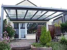 acoperiri terase cu sticla si structura
