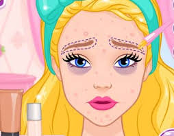play free makeup artist games
