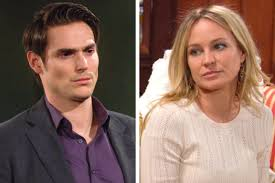 Young and the Restless Weekly Spoilers (August 10-14): Adam's In Denial -  Sharon Has Surgery