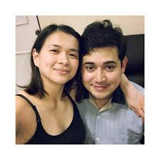 LJ Reyes - It's such a difficult time and all I can say is that there's no  other person I would want to go through this than you! It's honestly been  such