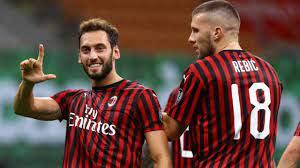 Serie A, Milan-Atalanta; è finita la partita di San Siro