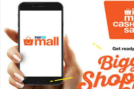 paytm mall aims to generate 10 bn in