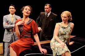 Private Lives - Theatre reviews