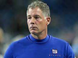 Pat Shurmur Fired By New York Giants, Team Reportedly Pursuing Josh  McDaniels