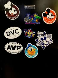 Dvc Members Did You Get Your Magnet Yet Wdw Fan Zone