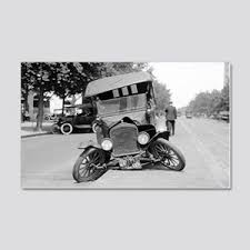1920s Wall Decals Cafepress