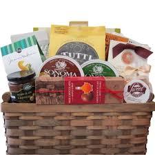 gourmet winnipeg the sweet basket pany