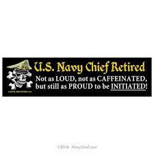 Stickers Navychief Com