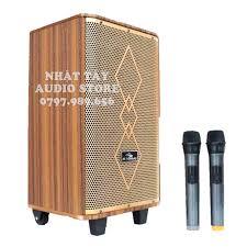 Kiomic K86 - Loa kéo karaoke mini - giá cực rẻ trong 2020