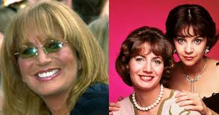 Laverne & Shirley star and renowned director Penny Marshall dies at 75 -  Starts at 60