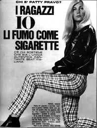 Patty Pravo: età, altezza, peso, nome vero, i 5 mariti + Riccardo Fogli