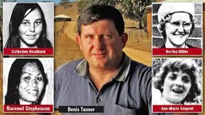 Another twist in Denis Tanner saga | Herald Sun