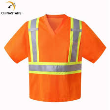 china canada pink yellow safety vest