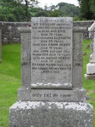 Effie Graham - Find A Grave Memorial