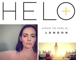 HeLo - Welcome to Phoebe Smith our new Managing Director for London! We are  delighted to be expanding our network into Europe and excited to introduce  our community to talent in the