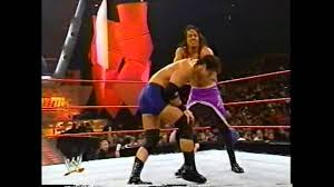 Aaron Stevens (Damien Sandow) debut in WWE - YouTube