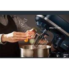 Máy nhào bột đánh trứng Bear SJJ -A06Y2 CÔNG TY TNHH VILINK ICC