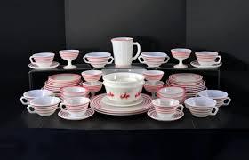 identify antique and vintage glassware