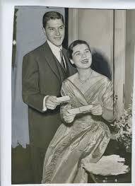 Sir Paul Getty K.B.E. and Abigail Harris - Dating, Gossip, News ...