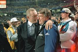 Cowboys Owner Jerry Jones Has A Message For Jimmy Johnson