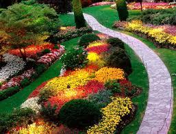 41 flower garden ideas for small yards