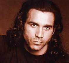 Adrian Paul. Reason 1. why men with long hair should make a ...