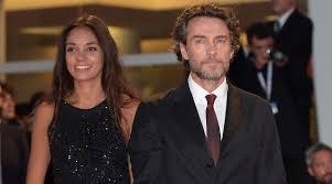 Alessio Boni e Nina Verdelli sono diventati genitori - Tgcom24