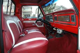 bench seat ford truck enthusiasts forums