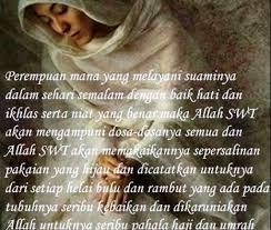 kata bijak islami untuk suami yg egois di bijak islam suami