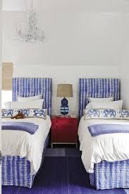 Blue And Red Kids Bedroom Cottage Boy S Room Charleston Magazine