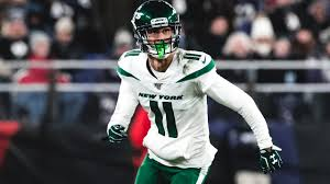 What's Clicked for Robby Anderson?