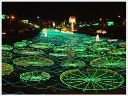 5 places to watch holiday lights