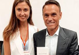 Beauty Pearl Partners Up With Kevin Harrington In The USA