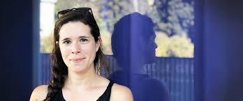 Introducing California Magazine's New Deputy Editor, Laura Smith   CAA