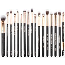 motd pro eye makeup brush set motd