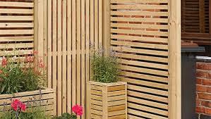 Trellis Garden Trellis Panels Trellis Fence Homebase