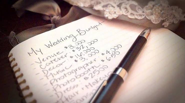 The Most Important Marriage Preparation List