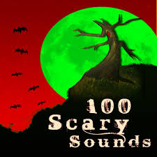 Scary Sounds Scream 5 - Sound Effect ...