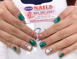 model nail salon 4300 coffee rd