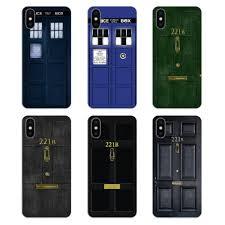Seal Of Rassilon Iphone Sized Doctor Who Gallifreyan Vinyl Decal Sticker Apple