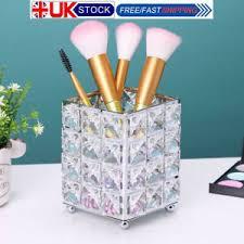 makeup brush storage cosmetic pen