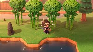 Animal Crossing New Horizons All Bamboo Recipes Imore