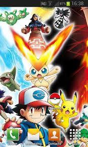 pokemon free live wallpaper free
