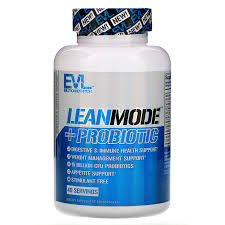 evlution nutrition leanmode