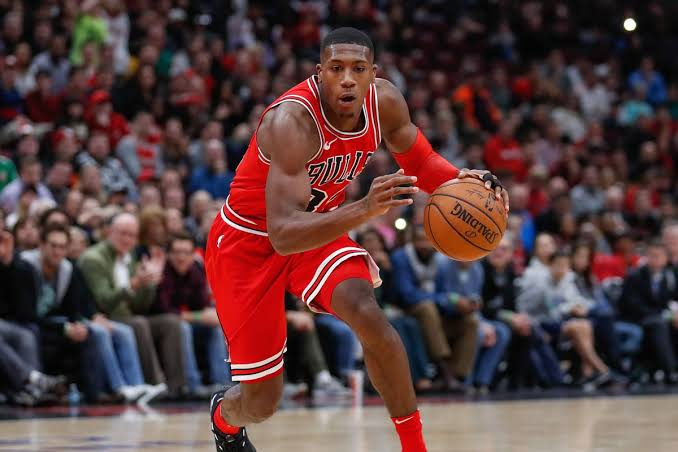 Image result for kris dunn usa today""