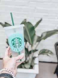 Diy Starbucks Tumbler Free Cut Files Kayla Makes