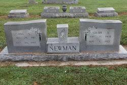 Ada Stacy Newman (1912-1997) - Find A Grave Memorial