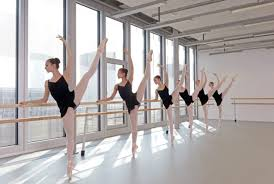 how to choose a ballet barre the frisky