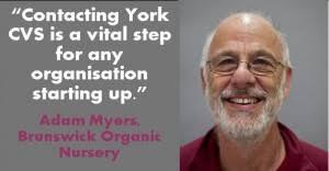 Adam Myers quote - York CVS