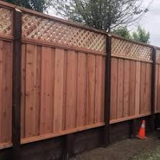 Best Fence Installers Near Me November 2020 Find Nearby Fence Installers Reviews Yelp